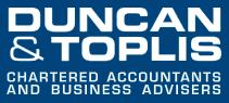Duncan & Toplis Logo