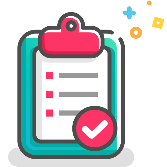 Self Assessment Icon