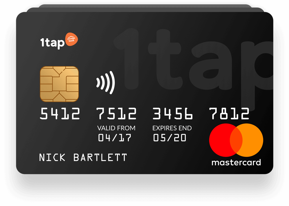 1tap money card for self employed 1tap money card reheart Image collections